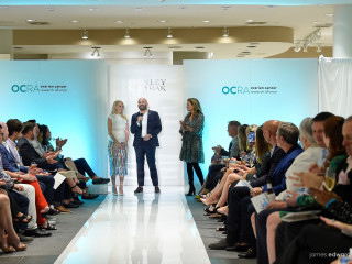 Ovarian Cancer Research Alliance Hope Fashion Show