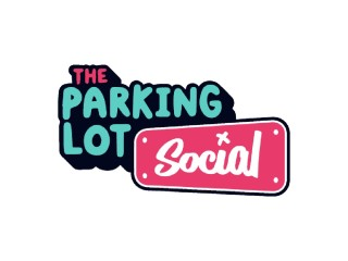 The Parking Lot Social logo