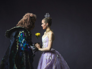 Texas Ballet Theater presents Beauty & the Beast
