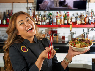Red Stix Asian Street Food