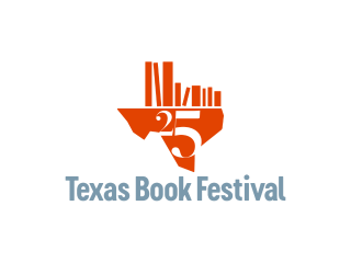 2020 Texas Book Festival logo