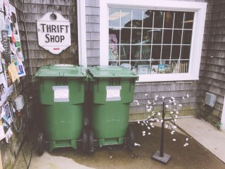 Thrift Store Planet: Journeys into a New World of Re-use and Recycling
