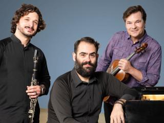 The Marbriago Trio