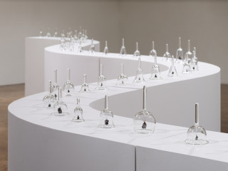 "grayDUCK Gallery presents Amada Miller: ""Everything In Tune"""