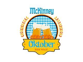 McKinney Oktober Bier Walk