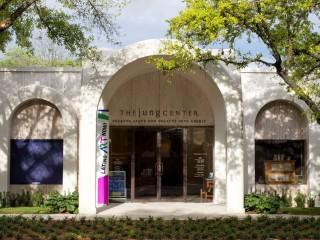 Jung Center exterior