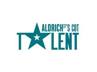 Aldrich Street's Got Talent logo