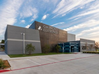 Church Eleven32 in Allen