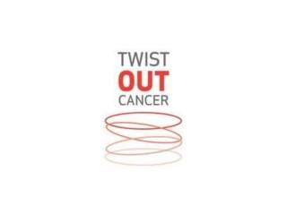 Twist Out Cancer logo