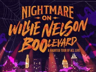 Nightmare on Willie Nelson Boolevard: A Haunted Tour of ACL Live