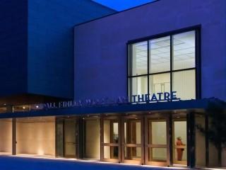 Lyndall Finley Wortham Theatre