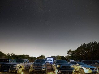Dripping Springs Drive-In Cinema