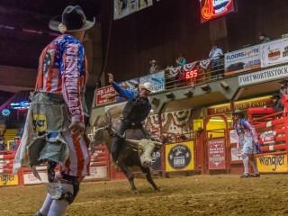 Stockyards Championship Rodeo