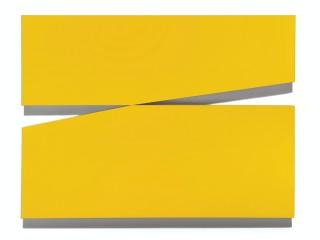 "Museum of Fine Arts, Houston presents Carmen Herrera: ""Structuring Surfaces"""