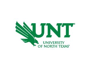 University of North Texas (UNT) logo