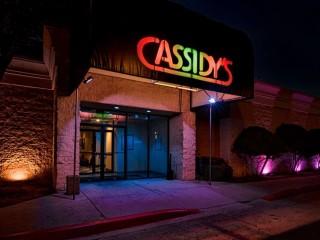 Cassidy's Fort Worth