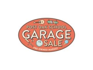 The Post Oak School Garage Sale