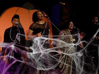 The Grand Ol' Halloween Show