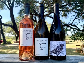 Lenoir x William Chris Wine Dinner Series