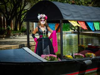 Las Colinas Day of the Dead Festival