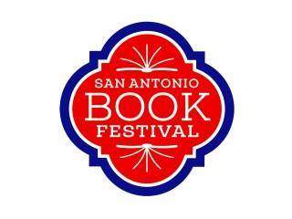 San Antonio Book Festival logo