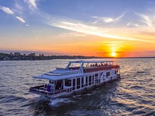 Little Palm Yacht Dinner Cruise