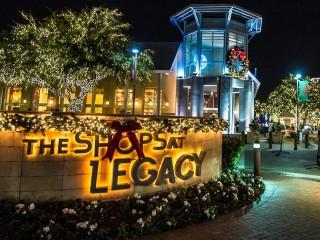 Lights at Legacy