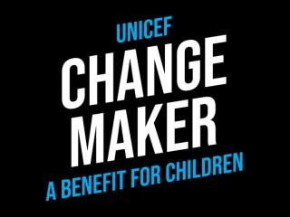 Changemaker: A Benefit for Children