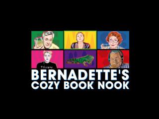 Bernadette's Cozy Book Nook