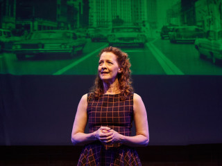 Renata Hinrichs in Random Acts