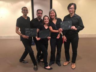 Houston Playback Theatre - Event -CultureMap Houston