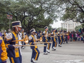 MLK Day Parade Houston