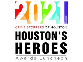 2021 Houston's Heroes Award Luncheon