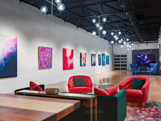 Nuu Muse Contemporary Art presents Women In Art Reflection
