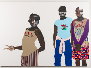 The Contemporary Austin presents Deborah Roberts: I'm