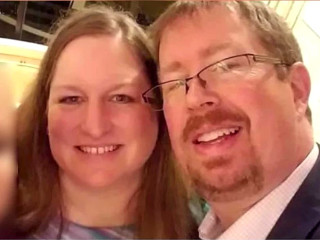 Jennifer and James Faith