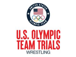 2020 U.S. Olympic Team Trials – Wrestling