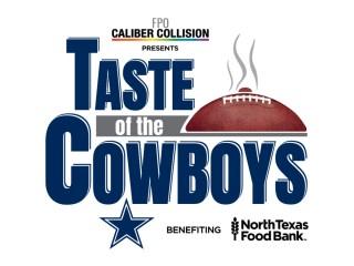 Taste of the Cowboys