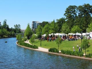 Woodlands Waterway Arts Festival