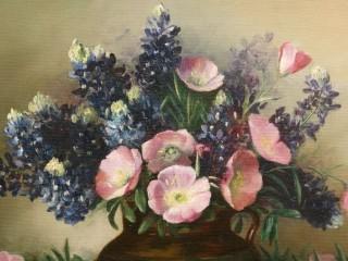 """Hope for Spring"""
