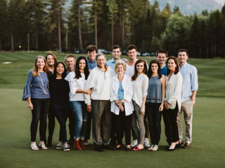 Hoglund family