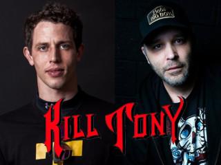 Kill Tony podcast
