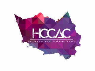 Harris County Cultural Arts Council logo
