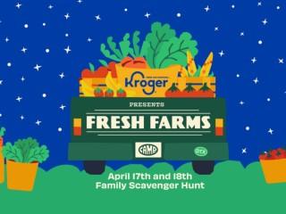 Fresh Farms Educational Experience