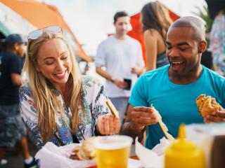 H-Town Foodie Fest