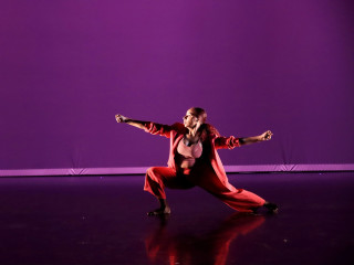 Houston Metropolitan Dance Center presents Summer Extravadance