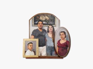"Blanton Museum of Art presents ""Sedrick Huckaby"""