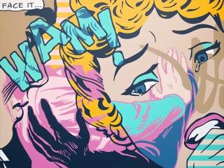 Jack Rabbit Gallery presents An Artist Talk with Feebee Joynt