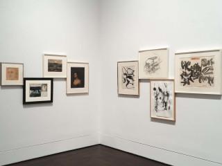 Blanton Museum of Art presents Drawing Inspiration