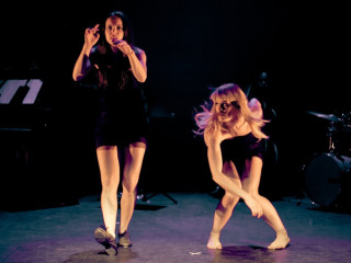 Tapestry Dance Company presents Re: Connecting (Online)